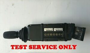 Samsung Volvo SL120 Joystick All Models (TEST Service Only)