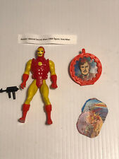 Mattel Marvel Secret Wars 1984