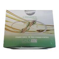 Linea Bio Céramide Complexe Cheveux Soin Thérapie 8X15ml Ampoules Serum