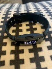 Fitbit Inspire HR Fitness Tracker - Black