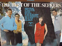 The Best of The Seekers  33RPM 030116 TLJ