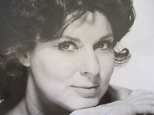 Hollywood Movie Star Bernice Massi Signed Autograph Publicity Photo