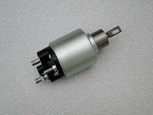 05D157 Starter Motor Solenoid for SAAB 900 9000 2.5 3.0 i V6