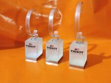 3X TISSOT DISPLAY STORE STAND - GENUINE - OFFERS WELCOME
