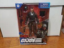 Hasbro G.I. Joe Classified Cobra Island - Major Bludd Target 6 in Action Figure
