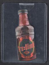 TRUE BLOOD PREMIERE (Rittenhouse 2012) DIE-CUT CASE TOPPER CARD #CT1 Tru-Blood