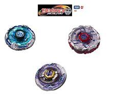 Toupie combat Beyblade Metal Fury 4D Takara Tomy AVEC LANCEUR - neuf