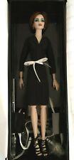 Vanishing Point Avantguard Fashion Royalty Integrity Jason Wu Wigged Doll FR 16