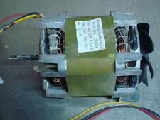 Fellows Powershred C 120 Drive Motor Assy Heavy Duty Paper Shredder