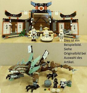 Lego Ninjago Sets nach Wahl, siehe Auswahl, Kombiversand möglich