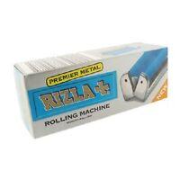 Rizla Rolling Machine PREMIER METAL (Original Retail Box)