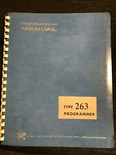Tektronix T921/T922/T922R 15 Mhz Oscilloscope with Option Instruction Manual