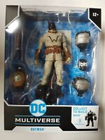 Batman Batman: Last Knight on Earth DC Multiverse McFarlane Toys Figure New
