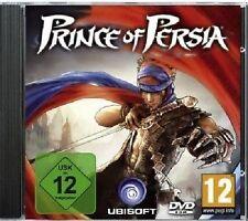 PRINCE OF PERSIA - PC - DVD ROM - NEU & SOFORT