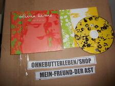 CD Ethno Olivia Hime-Serenata de uma mulher (12) canzone Biscoito Fino