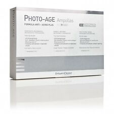MARTIDERM PHOTO-AGE ANTI-AGING 5 AMPOULES AMPULES 2ML ALL SKIN TYPES