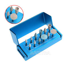 Dental Composite Polishing Set For Clinic Low Speed Contra Angle Handpiece SALE