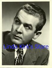 "Charles Collingwood Promotional Photograph ""Morning News"" CBS-TV 1952"