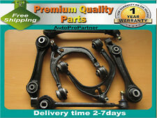 6 FRONT LOWER UPPER CONTROL ARM FOR CHRYSLER 300C 300 05-10 2WD 4X2