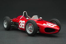 Exoto XS 1961 Long Nose Ferrari Dino 156/65 F1 / Phil Hill / 1:18 / #GPC97200