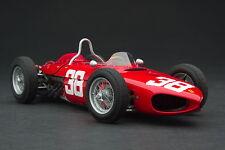 Exoto XS | 1:18 | 1961 Ferrari Dino 156/65 Long Nose | Phil Hill | # GPC97200