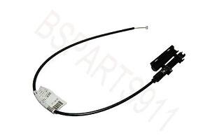 New BMW E65 730i 740i E66 E67 E68  Engine Hood Release Cable  51238240608