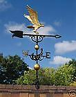 EAGLE Weathervane by Whitehall Products