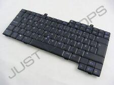 Dell Latitude D600 D800 Precision M60 Finnish Keyboard Tangentbord /749 LW