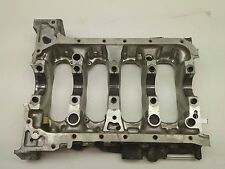 2012 Acura TSX Engine Motor Block Lower Crankcase OEM