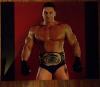 Ken Shamrock  8 X 10 Photo Picture UFC MMA Pride Bellator