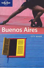Very Good, Buenos Aires (Lonely Planet City Guides), Bao, Sandra, Book