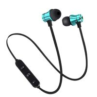 Wireless Stereo Earphone Waterproof Earbuds Bluetooth V4.2 Headset For All Phone