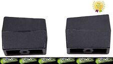 """2001-2010 GMC Sierra 2500 HD 5"""" 6° Zone Suspension Lift Blocks 9/16"""" Pin U3050"""