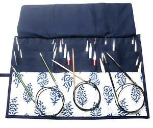 Knitpro knitting accessories storage