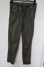 Cargo/Combat NEXT 100% Cotton Trousers (2-16 Years) for Boys