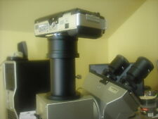 Sony NEX Camera Adapter 2 Olympus Microscope 42mm dovetail BX Trinocular Tube