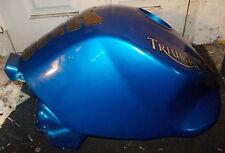 Triumph Sprint ST 1050  Bare Fuel Tank