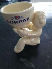 Lurpak Egg Cup holder vintage