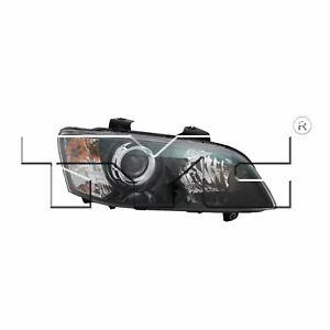 For 2008-2009 Pontiac G8 Sedan Passenger Side Headlight Head Light Lamp RH