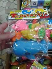 tenerotti pupazzi morbidi sonori gioco animali pesci palle ochette auto toy rom