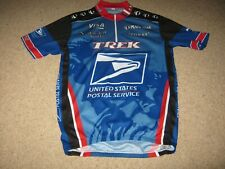 United States Postal Service Trek Yahoo Pearl Izumi cycling jersey 1999 [M]