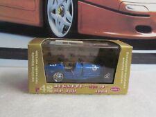BRUMM MODELS / F1  1933 BUGATTI TIPO 59  - 1/43 scale model car R42
