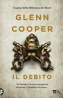 Il debito by Cooper, Glenn Book The Fast Free Shipping