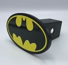 Batman Trailer Hitch Cover Batman Pickup Gift  Batman Truck Accessory Cool Gift