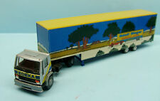 RIETZE / GERMANY / CAMION FORD ALDOLPH MEYER SPEDITION 1/87