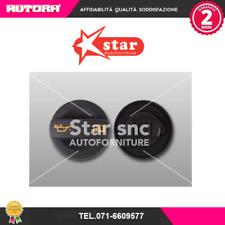 2327 Tappo introduzione olio motore Seat-Skoda-Vw (MARCA-STAR AUTO FORNITURE)