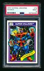 1990 Impel Marvel Universe Trading Cards 88
