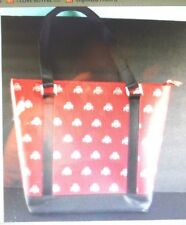 """THE OHIO STATE BUCKEYES TOTE BAG"