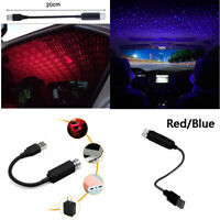 1x Car/Home Ceiling Projector Star Light Romantic Atmosphere Light Accessories