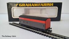 Graham Farish 3805 N Gauge 20ft 9in (OAA) Wagon SPEEDLINK BR (INV-05)